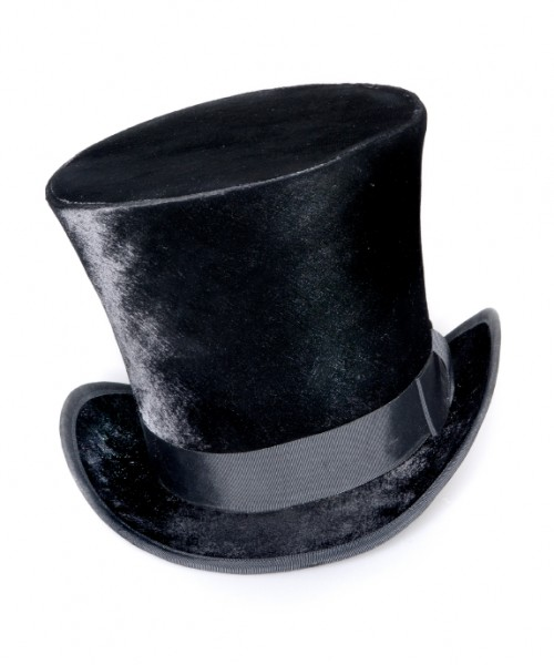 tophat 009