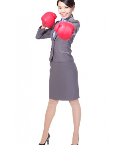 Social Marketing Trends Knock Out