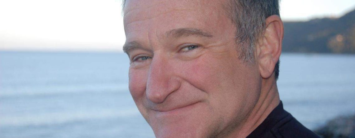 Social Media, Robin Williams, The English Language And Holidays