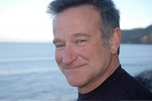 Robin Williams Pass away